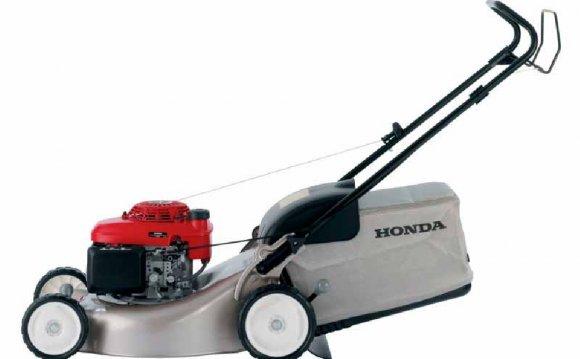 Бензиновая газонокосилка Honda HRG 466 PKEA- купить в Минске, цены
