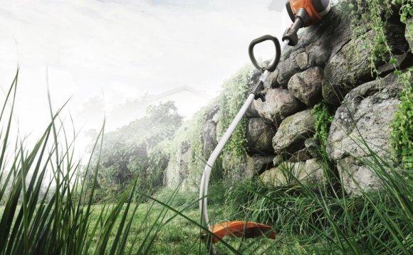 Как выбрать триммер для травы - какой лучше и безопаснее