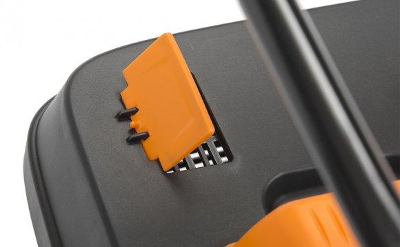 Триммеры : Газонокосилка электрическая DAEWOO DLM1600E